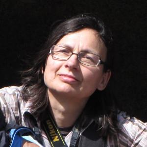 Kathy Mühlebach-Sturm